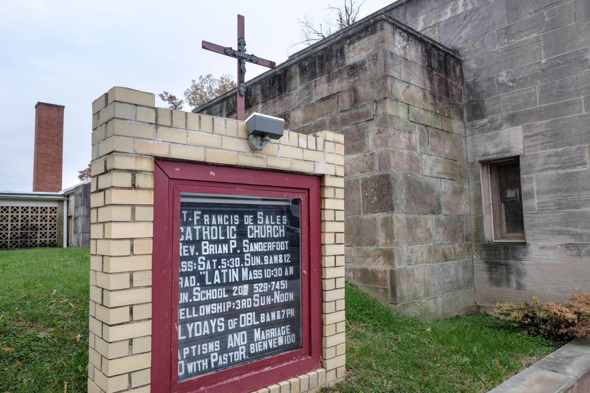 Rhode Island Churches